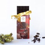 MURSALA Wild bean-to-bar chocolate 80 gr