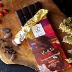 шоколад MURSALA Wild с Мурсалски чай