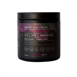smart collagen 300 gr