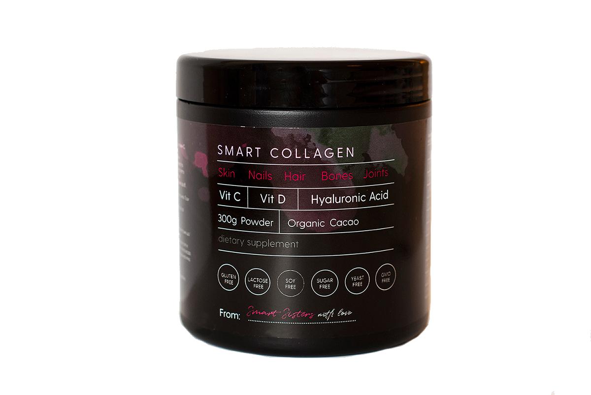 smart collagen