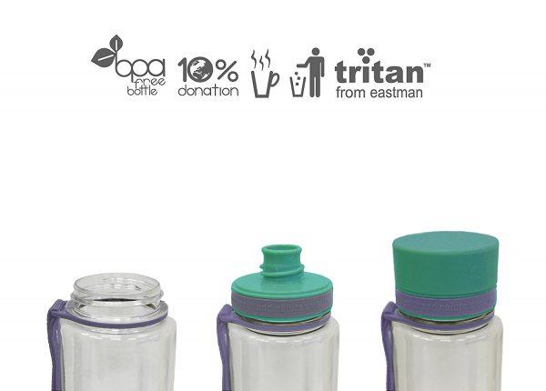 bpa free tritan