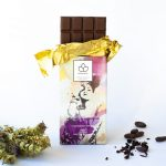 MURSALA Chill out bean-to-bar chocolate 80 gr