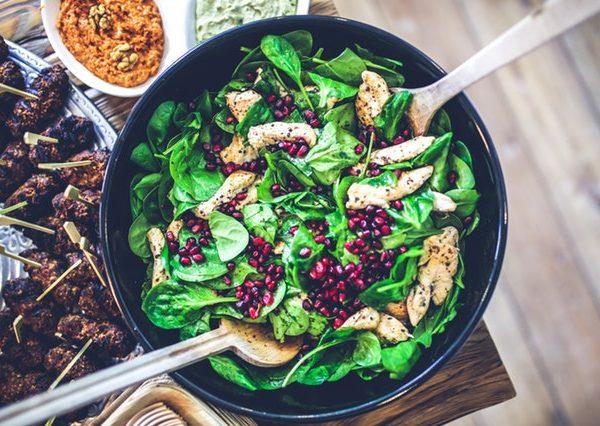най-добрите храни при тревожност и стрес