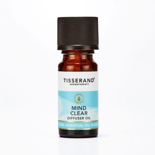 mind clear tisserand бленд етерични масла за фокус и концентрация 2