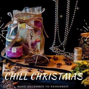 mursala chill out christmas