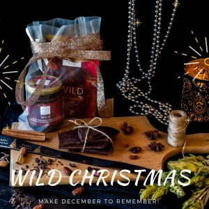 mursala wild christmas