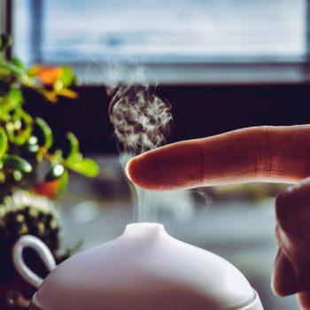 aromatherapy blend