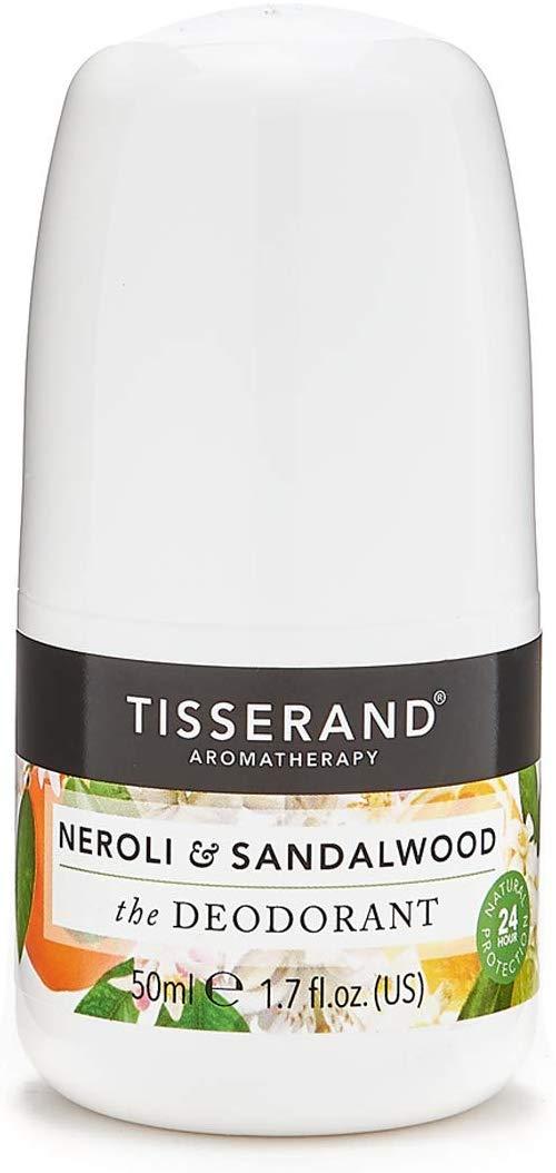 neroli sandalwood deo roll tisserand