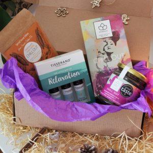 Коледна кутия Christmas Relax