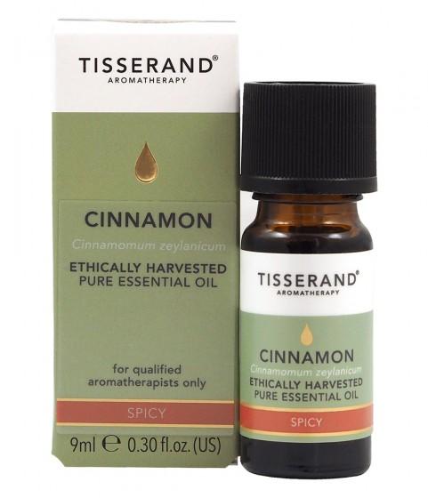 етерично масло от канела tisserand