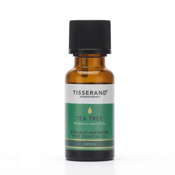 етерично масло от чаено дърво tisserand 2