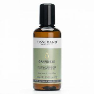 масло за гроздови семки tisserand