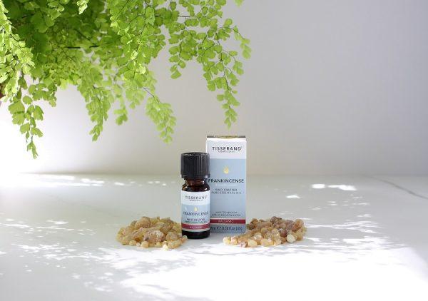 етерично масло от тамян tisserand 3