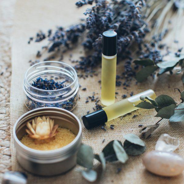 най-добрите етерични масла за вашата зодия