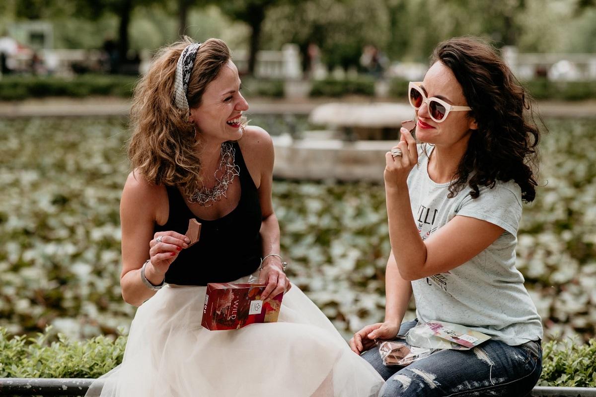 smart sisters шоколад mursala