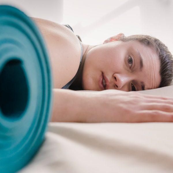 отслабване тренировка жена